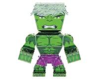 Fascinations Metal Earth Marvel Legends Hulk 3D Metal Model Kit