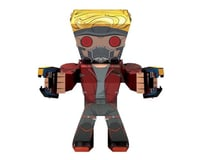 Fascinations Metal Earth Marvel 007 : Guardians of the Galaxy Star-Lord 3D Metal Model Kit