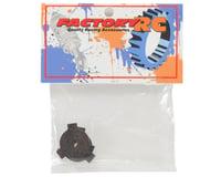 Image 2 for Factory RC Avid/Schelle Carbon Fiber Slipper LockOut Plate Set (2)