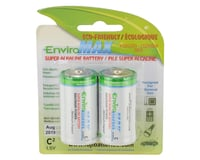 Fuji EnviroMAX C Super Alkaline Battery (2)