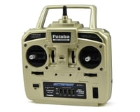 Futaba 4YF 2.4GHz FHSS 4 Channel Radio System (Airplane)