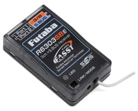 Futaba R6303SBE 3/18 Channel 2.4Ghz FASST S.Bus Speed Micro Receiver