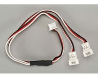 Futaba M-Series Y-Harness Servo Extension (75mm)