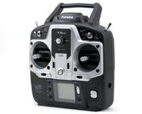 Futaba 6J 2.4GHZ S FHSS Radio System (Heli)