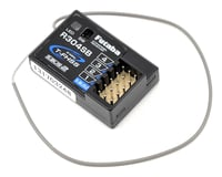 Futaba R304SB T-FHSS 4-Channel Telemetry Enabled 2.4GHz Receiver | relatedproducts