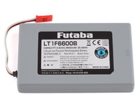 Futaba 32MZ LiPo 1S Transmitter Battery (3.7V/6600mAh)