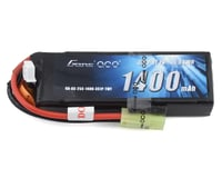 Gens Ace 3S 25C Airsoft LiPo Battery w/Mini Tamiya Plug (11.1V/1400mAh)
