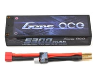 Gens Ace 2S LiPo Battery Pack 65C (7.4V/5300mAh) | alsopurchased
