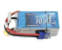 Gens Ace 6s LiPo Battery 45C (22.2V/1050mAh)