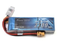 Gens Ace 3S LiPo Battery 25C (11.1V/2200mAh) | alsopurchased