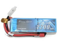 Gens Ace 3s LiPo Battery 45C (11.1V/2200mAh) | alsopurchased