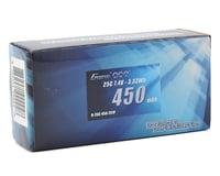 Image 2 for Gens Ace 2s LiPo Battery 25C (7.4V/450mAh)