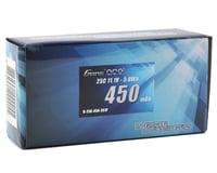 Image 2 for Gens Ace 3s LiPo Battery 25C (11.1V/450mAh)