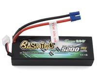 Gens Ace Bashing 2S 35C LiPo Battery Pack (7.4V/5200mAh)