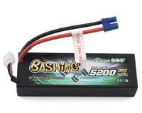 Gens Ace Bashing 2S 35C LiPo Battery Pack (7.4V/5200mAh)