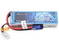 Gens Ace 3S 60C LiPo Battery Pack w/EC5 Connector (11.1V/5500mAh)