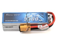 Gens Ace 4S Soft Pack 45C LiPo Battery w/XT90 Connector (14.8V/5500mAh)