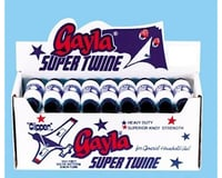 Gayla Industries  200' White Super Twine