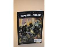 Games Workshop 40K Imperial Guard Codex 5/09