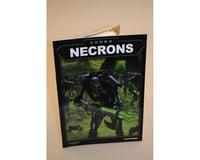 Games Workshop 40K Necron Codex 5/02