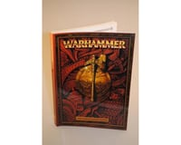 Games Workshop Whf Age Of Sigmar Book 6/18