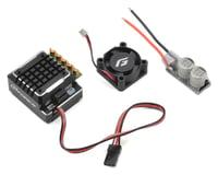 GForce TS120 Black Aluminum Edition 1/10 Sensored Brushless ESC | relatedproducts