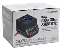 Image 4 for GForce GD200 30 Amp LiPo Battery Discharger