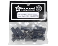 Image 2 for Gmade M4 Rod End w/6.8mm Steel Ball (10)