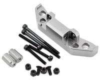 Gmade R1 Aluminum Rear Axle Truss Upper Link Mount (Silver)