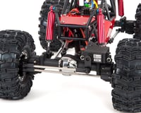 Image 2 for Gmade R1 1/10 RTR Rock Crawler Buggy w/2.4GHz Radio (Red)