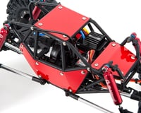 Image 4 for Gmade R1 1/10 RTR Rock Crawler Buggy w/2.4GHz Radio (Red)