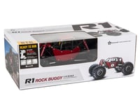 Image 6 for Gmade R1 1/10 RTR Rock Crawler Buggy w/2.4GHz Radio (Red)