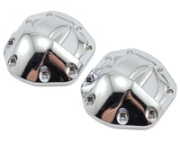 Gmade Chrome Differential Cover Set (2)