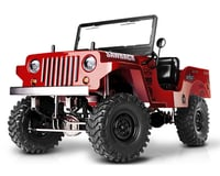 Gmade Sawback 1/10 Rock Crawler Kit