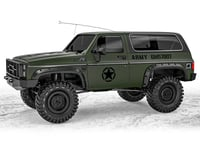 Gmade GS02F Military Buffalo 1/10 Scale Trail Crawler Kit