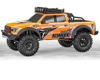 Gmade Komodo GS02F Double Cab TS Crawler Kit