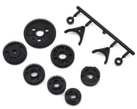 Gmade GR01 Transmission & Transfer Case Gear Set | relatedproducts