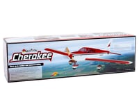 Image 2 for Great Planes Cherokee .40-.56 EP/GP ARF Sport-Scale Airplane