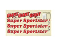 Decal Giant Super Sportster ARF | relatedproducts