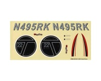 Great Planes Decals Cirrus SR22 .46/EP ARF | relatedproducts