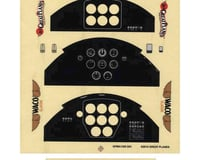 Great Planes Decal Giant Scale Waco ARF
