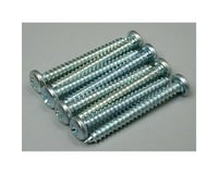 "Sheet Metal Screws Phillips 4x1"" (8) 