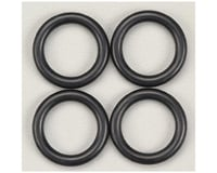 Great Planes Prop Saver Rubberbands/O-Rings (4)