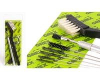 Grex Airbrush FA02 Cleaning Brush Set