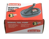 Hangar 9 Manual Fuel Pump | alsopurchased