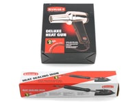 Image 2 for Hangar 9 Heat Gun/Sealing Iron Combo