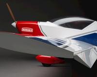 Image 2 for Hangar 9 Tiger 30cc ARF Airplane Kit (Electric/Nitro/Gasoline) (2280mm)