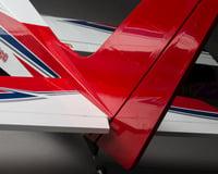 Image 4 for Hangar 9 Tiger 30cc ARF Airplane Kit (Electric/Nitro/Gasoline) (2280mm)