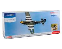 Image 7 for Hangar 9 P-51D Mustang 20cc ARF Airplane Kit (Electric/Nitro/Gasoline) (1760mm)