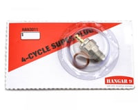 Hangar 9 Four Cycle Super Plug | alsopurchased